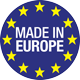 Made in Europe 4569